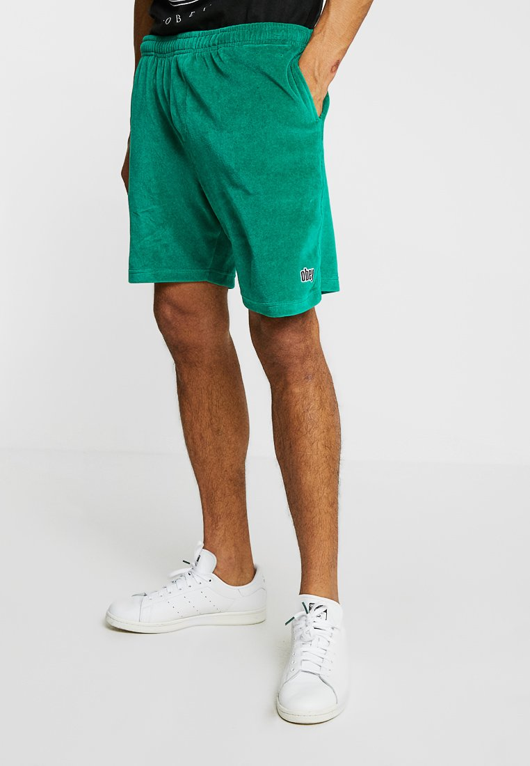 Obey Clothing - JOE - Shorts - growth green