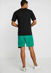 Obey Clothing - JOE - Shorts - growth green - 2