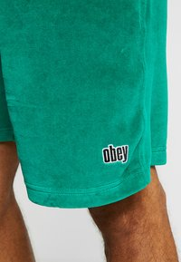 Obey Clothing - JOE - Shorts - growth green - 6