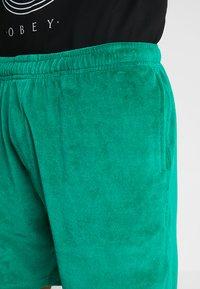 Obey Clothing - JOE - Shorts - growth green - 3