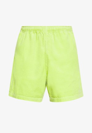 EASY RELAXED SHORT - Shorts - key lime