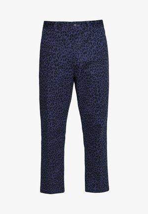 HARDWORK CARPENTER PANT  - Jeans straight leg - navy