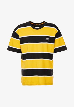 ACID CLASSIC TEE - T-shirt print - black multi