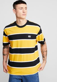 Obey Clothing - ACID CLASSIC TEE - T-shirt con stampa - black multi - 0