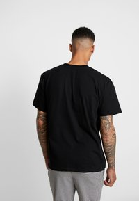 Obey Clothing - CONRAD CLASSIC TEE - Print T-shirt - black - 2