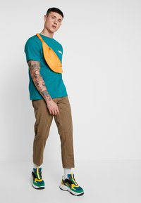 Obey Clothing - DEPOT - Print T-shirt - teal - 1