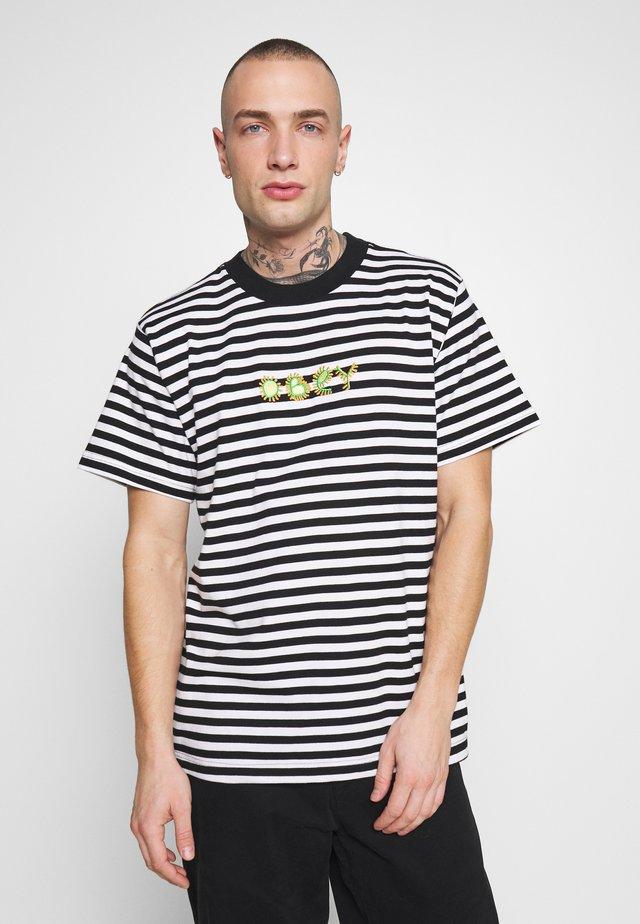 BUGGS TEE - T-Shirt print - black