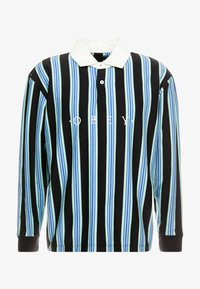 Obey Clothing - FIRM CLASSIC - Poloshirt - black multi - 4