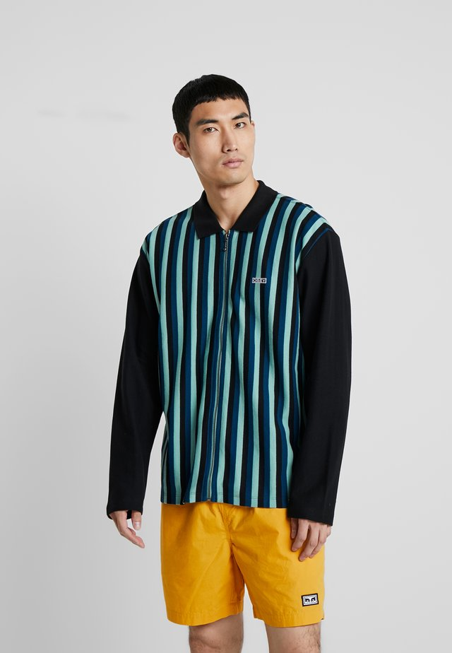 BOLD CLASSIC  - Skjorte - pine multi