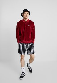 Obey Clothing - BUSTER CLASSIC POLO  - Pikeepaita - red - 1