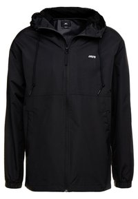 Obey Clothing - CAPTION JACKET - Kurtka wiosenna - black - 0