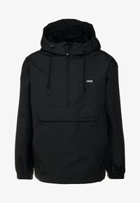 Obey Clothing - RECESS ANORAK - Giacca a vento - black - 4