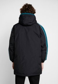 Obey Clothing - MAJOR STADIUM JACKET - Parka - black - 2