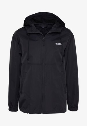 CAPTION JACKET - Korte jassen - black