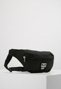 Obey Clothing - DAILY SLING BAG - Sac banane - black - 3