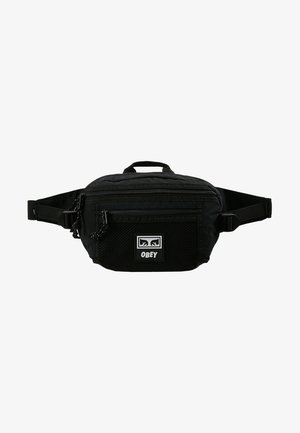 CONDITIONS WAIST BAG - Batoh - black