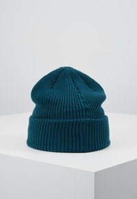 Obey Clothing - JUNGLE BEANIE - Lue - pine - 2