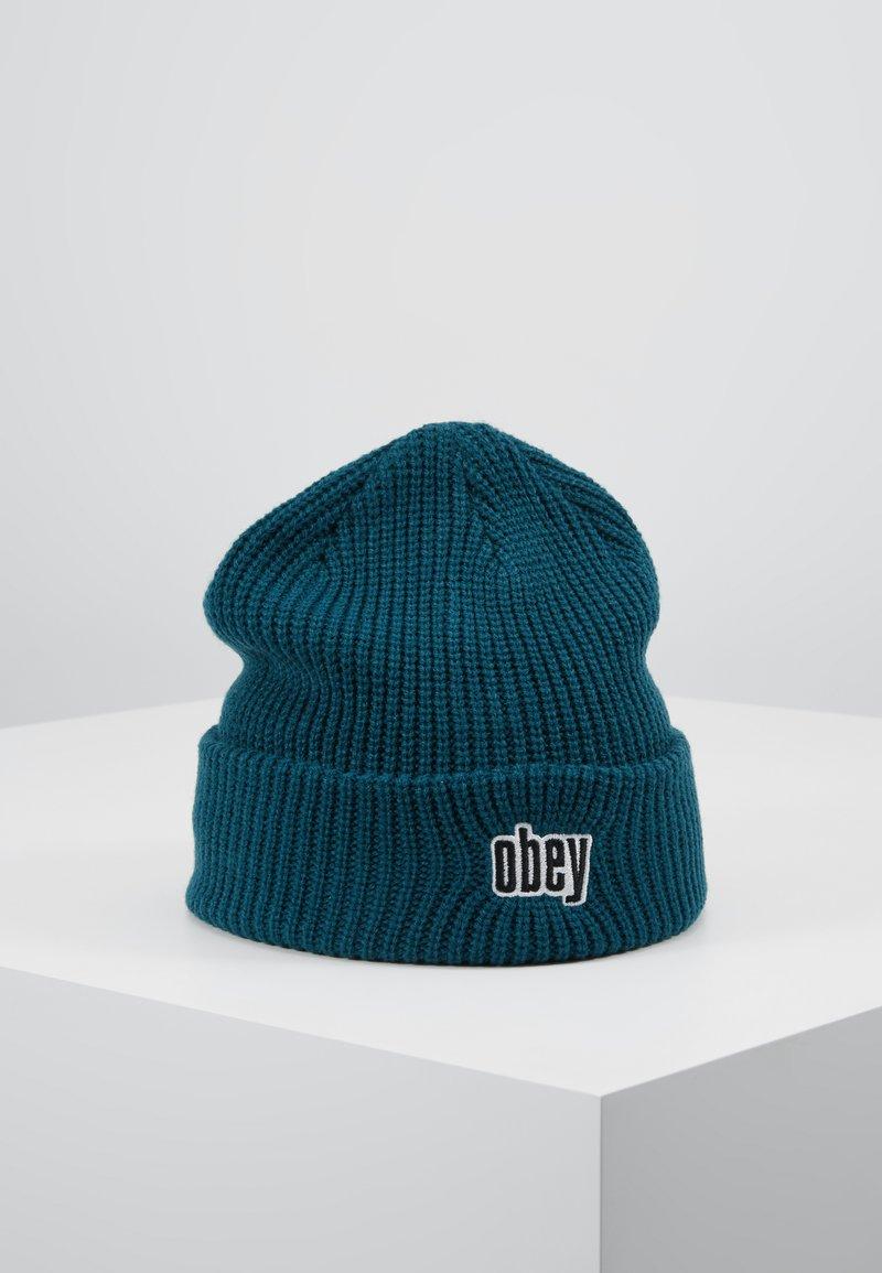 Obey Clothing - JUNGLE BEANIE - Beanie - pine