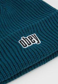 Obey Clothing - JUNGLE BEANIE - Beanie - pine - 5