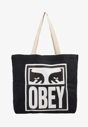 OBEY EYES ICON 2 - Cabas - black