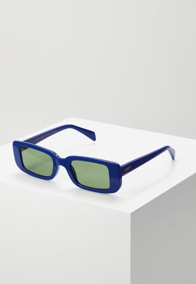 MADOX - Sluneční brýle - marine blue