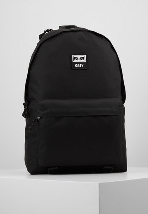 TAKEOVER DAY PACK - Batoh - black