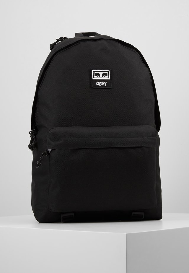 TAKEOVER DAY PACK - Reppu - black