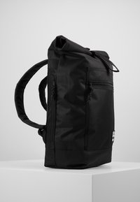Obey Clothing - CONDITIONS ROLL TOP BAG - Reppu - black - 4