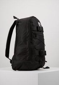 Obey Clothing - CONDITIONS UTILITY DAY PACK - Reppu - black - 4