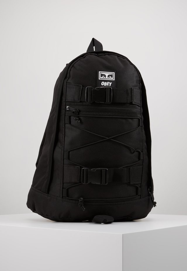 CONDITIONS UTILITY DAY PACK - Batoh - black