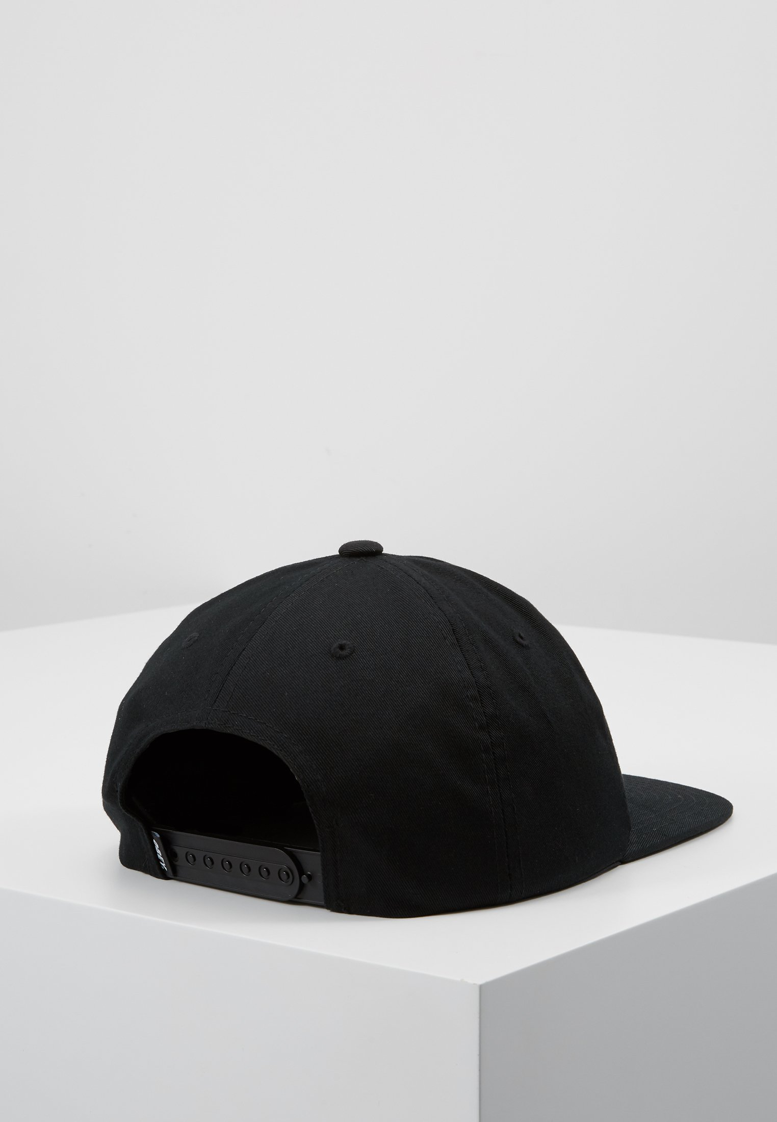 Obey Clothing SnapbackCasquette Black Champion Panel cARL5q34j