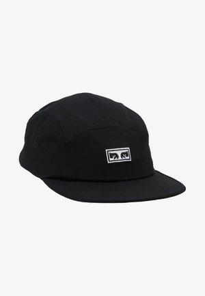 EYES HAT - Cappellino - black