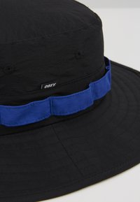 Obey Clothing - BASIN BOONIE HAT - Klobouk - black