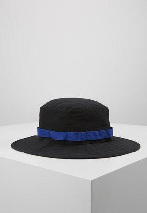 BASIN BOONIE HAT - Hatt - black
