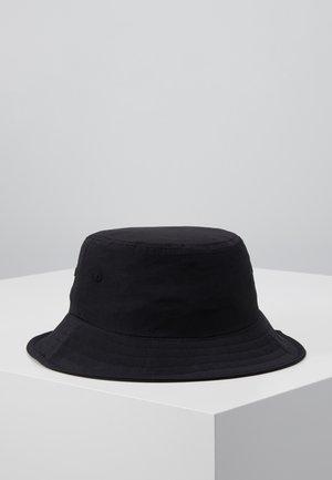 ICON EYES BUCKET HAT - Sombrero - black
