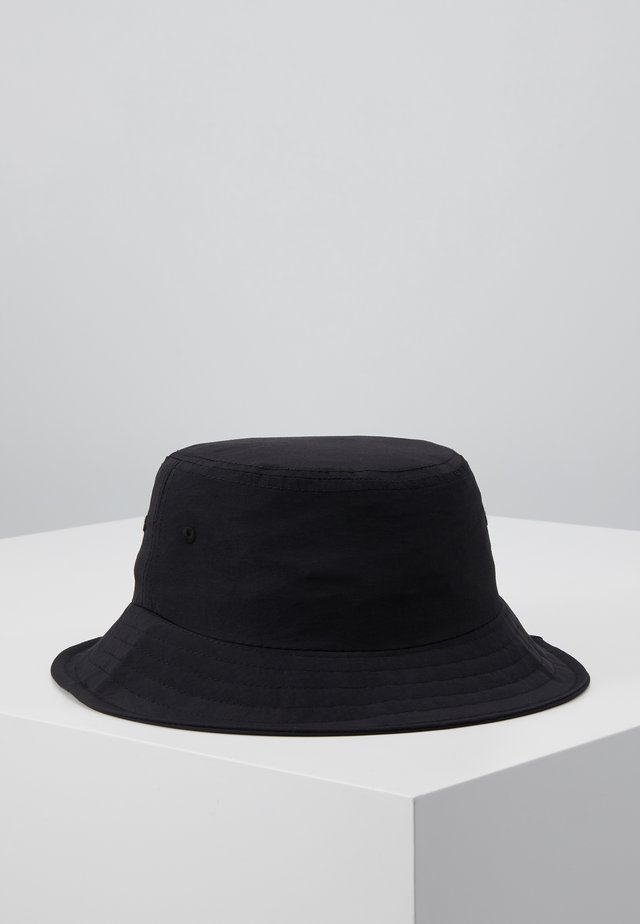 ICON EYES BUCKET HAT - Hatt - black