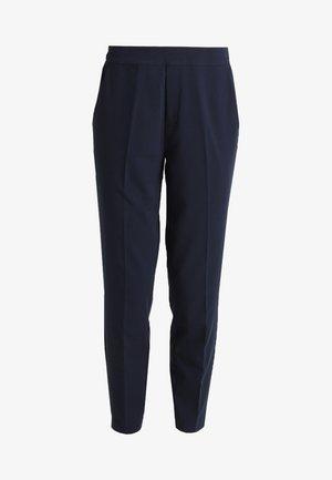 OBJCECILIE - Pantalon classique - sky captain