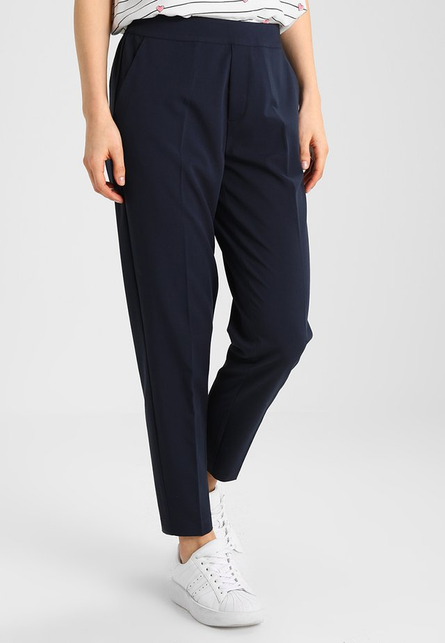 OBJCECILIE - Trousers - sky captain