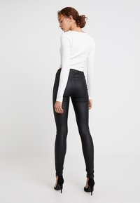 Object - OBJBELLE  - Legging - black - 2