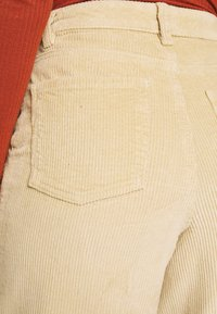 Object - OBJIBI PANT - Trousers - incense - 4