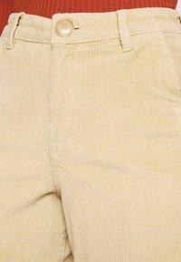 Object - OBJIBI PANT - Trousers - incense - 5