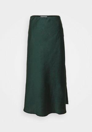 OBJALINA SKIRT  - Pencil skirt - scarab