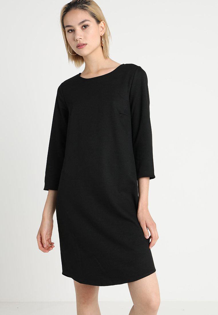 Object - Jerseykjoler - black