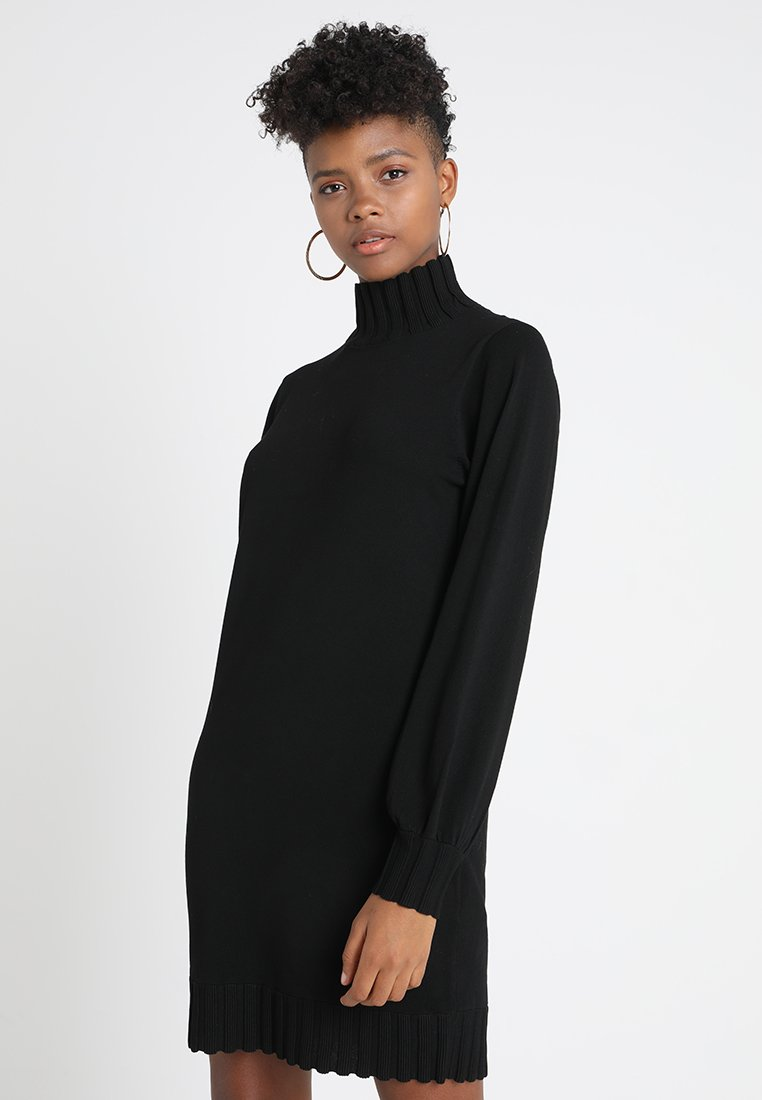 Object Abito in maglia - nero black