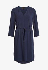 Object - OBJBAY - Robe d'été - dark blue - 4