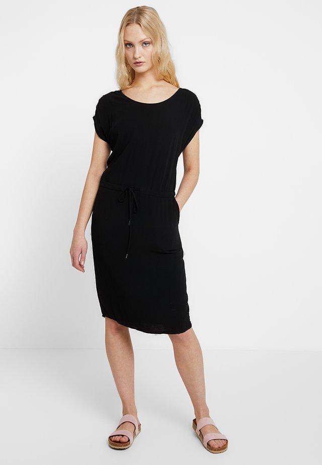 OBJBAY DALLAS - Korte jurk - black