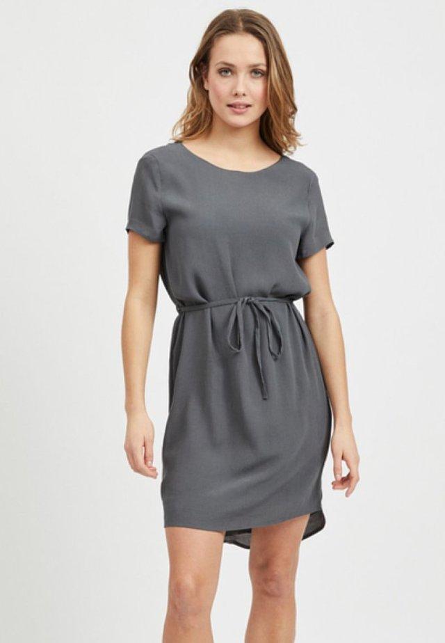 Korte jurk - urban chic