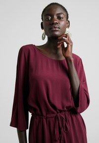Object - Denní šaty - port royale - 3