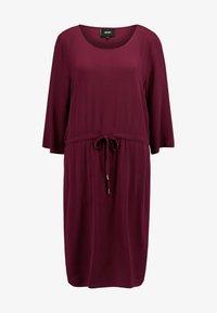 Object - Denní šaty - port royale - 4