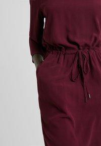 Object - Denní šaty - port royale - 5